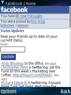 Ingresar a facebook en modo movil sin utilizar tu movil!
