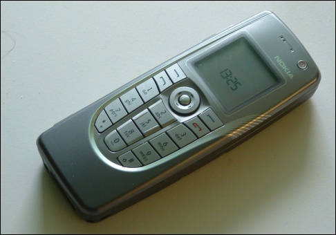 Nokia 9300i review - All About Symbian