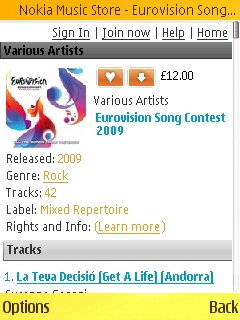 Rules of the Eurovision Song Contest