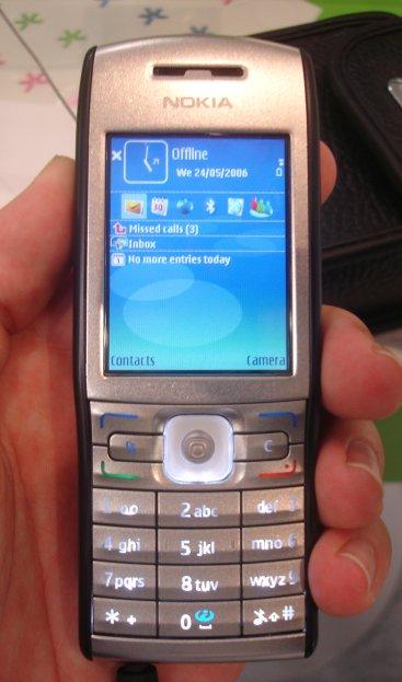 Nokia e50 Applications Free Download