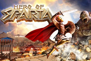 Hero Of Sparta HD S^3 Anna Nokia Belle