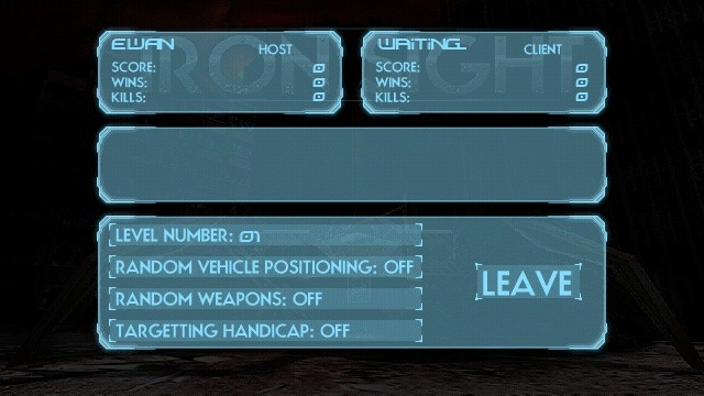 Iron Sight HD review - All About Symbian