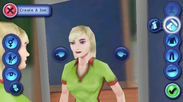 Sims 3 HD