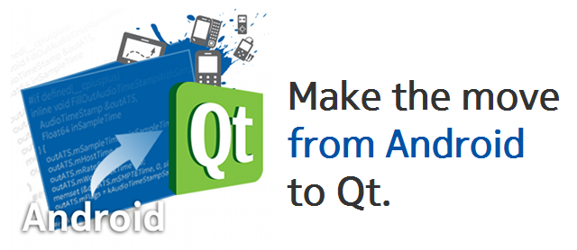 Nokia releases API map for porting apps to Qt - All About MeeGo