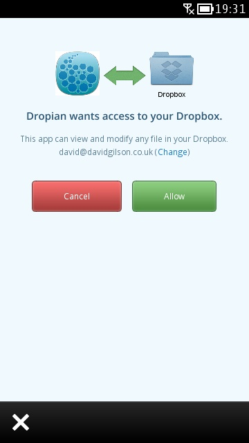 Dropian