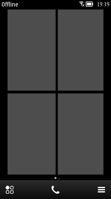 Tasks Widget