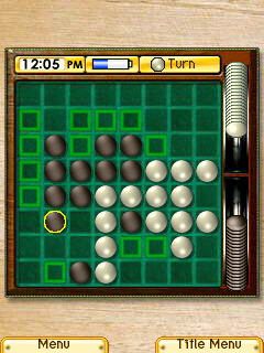 Astraware Boardgames screenshot
