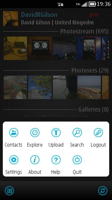 FlickrUp