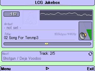 :GC Jukebox E61i