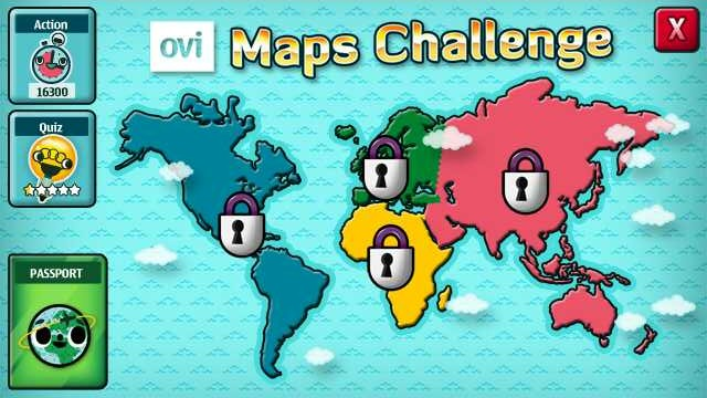 Ovi maps challenge review all about symbian ovi maps challenge gumiabroncs Images