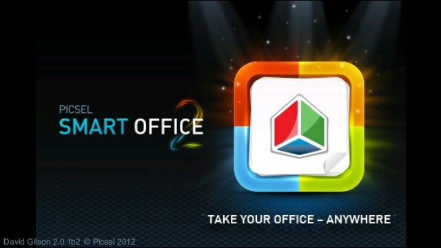 Picsel Smart Office review - All About Symbian