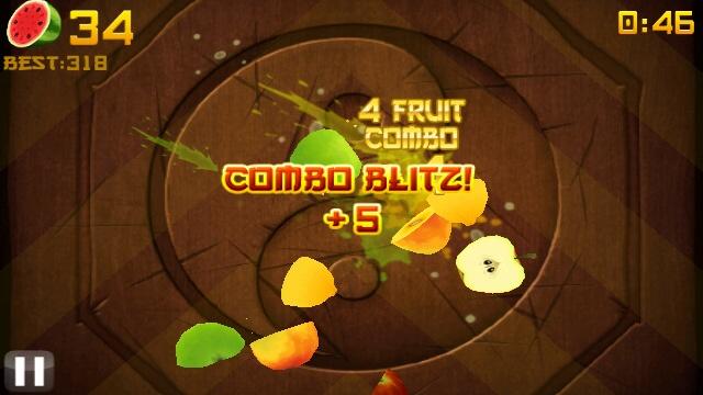 Игрушки fruit ninja.